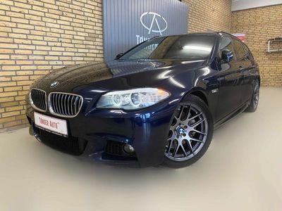 brugt BMW 535 d 3,0 Touring aut.