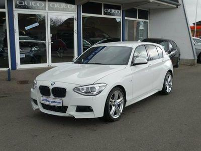 used BMW 116 i 1,6 M-Sport