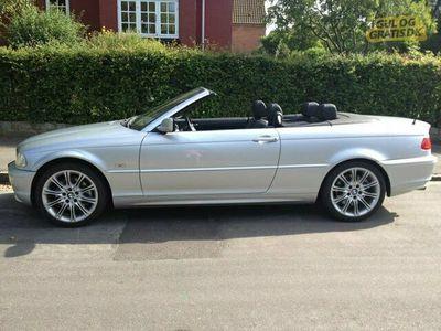brugt BMW 330 Cabriolet 330 Cabriolet