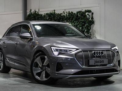 brugt Audi E-Tron - 55 Advanced quattro 5d
