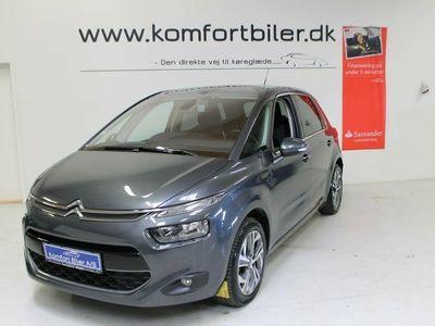 gebraucht Citroën C4 Picasso 1,6 BlueHDi 120 Intensive EAT6