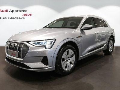 brugt Audi 50 e-tronAdvanced Prestige quattro
