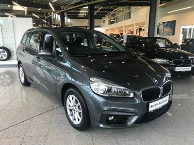 käytetty BMW 218 Gran Tourer d 2,0 Advantage aut.