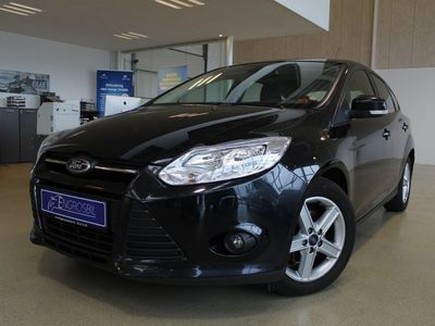 käytetty Ford Focus 1,6 TDCi 105 Trend ECO