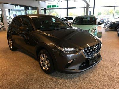 brugt Mazda CX-3 Sky-G 121 Vision