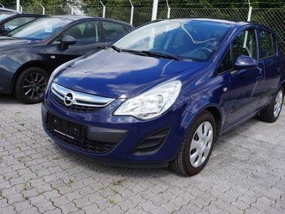 käytetty Opel Corsa 1,0 12V Enjoy 5d