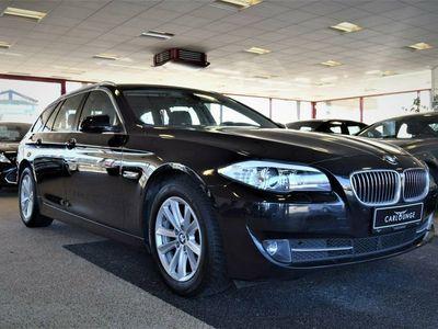 gebraucht BMW 525 d 3,0 Touring aut.