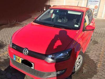 brugt VW Polo 1,2 1,2 TDI BLUEMOTION