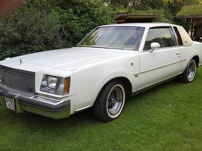 brugt Buick Regal Anden 3,8 ModelCoupe