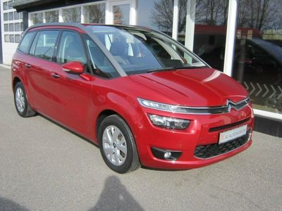 begagnad Citroën Grand C4 Picasso 1,6 BlueHDi 120 Intensive EAT6
