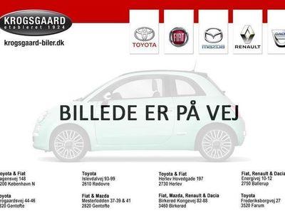 brugt Fiat Punto 1,3 MJT 85HK 5d