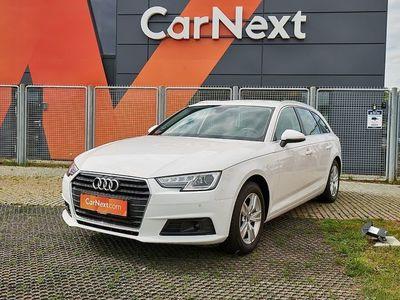 brugt Audi A4 2,0 TFSi 190 Avant