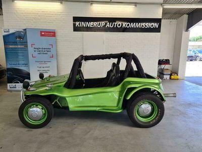 brugt VW Buggy 1,3 41HK 2d