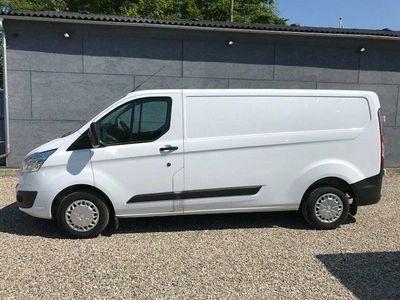usado Ford Custom Transit310L 2,2 TDCi 125 Trend Van