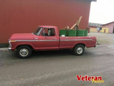 brugt Ford F250 Ford FORD F 250