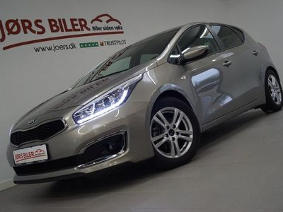 brugt Kia cee'd 1,0 T-GDi Style
