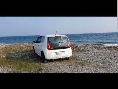 brugt VW up! 1.0 MPI BMT 60 HK 3 dørs