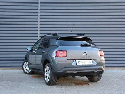 brugt Citroën C4 Cactus 1,2 PT 110 Shine