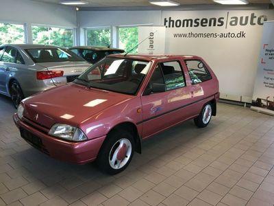brugt Citroën AX 1,1 Spot