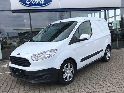 brugt Ford Transit Courier 1,0 EcoBoost Trend 100HK Van