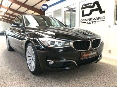 brugt BMW 320 Gran Turismo i aut.