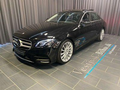 brugt Mercedes E350 AMG Line aut.