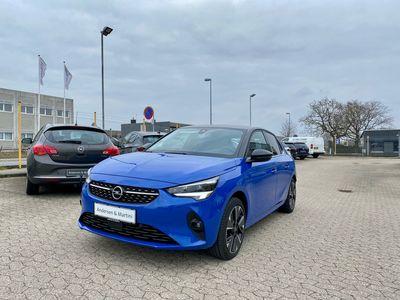 brugt Opel Corsa-E el EL Elegance 136HK 5d