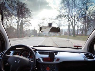 brugt Citroën C3 VTI95