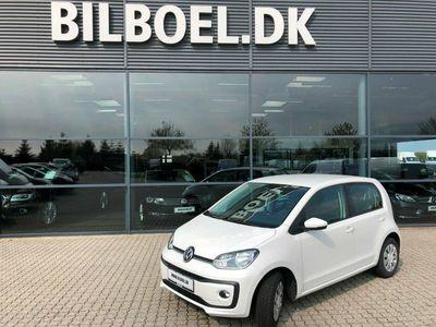used VW up! Up! 1,0 MPi 60 WhiteBMT