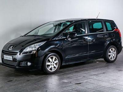 brugt Peugeot 5008 1,6 HDi 110 Premium