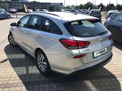 brugt Hyundai i30 Cw 1,0 T-GDI Trend 120HK Stc 6g A