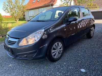 brugt Opel Corsa NysynetD