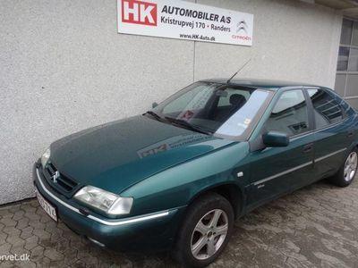 brugt Citroën Xantia 2,0 16V SX 132HK 5d