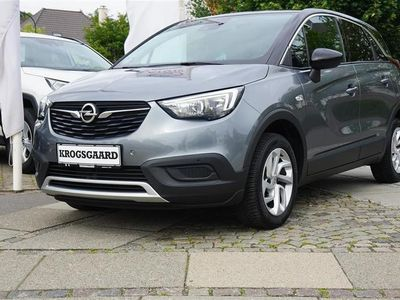 brugt Opel Crossland X 1,2 T Innovation Start/Stop 110HK 5d 6g Aut.