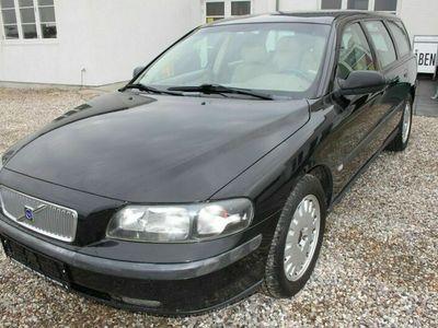 brugt Volvo V70 2,4 140