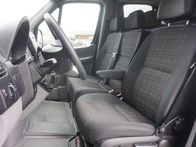 brugt Mercedes Sprinter 316 2,2 CDi R3 Kombi