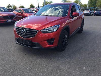 brugt Mazda CX-5 2,0 Skyactiv-G Vision 165HK 5d 6g