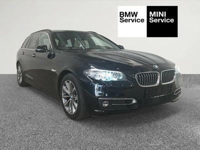 brugt BMW 530 d 3,0 Touring