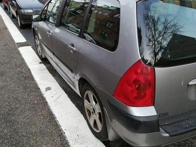 gebraucht Peugeot 307 2,0 I