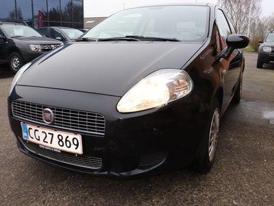 käytetty Fiat Grande Punto 1,2 Active