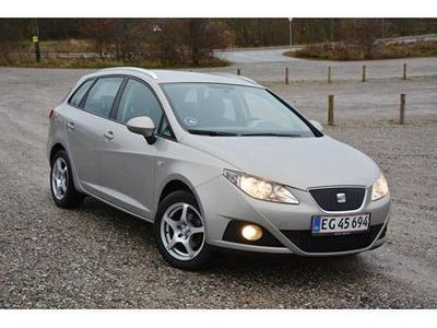 brugt Seat Ibiza 1,2 STC. Ecomotive - bytte