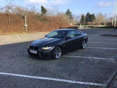 brugt BMW 320 2,0 177 HK automatisk