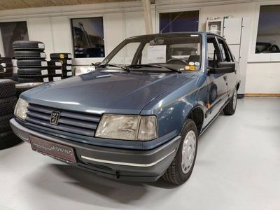 brugt Peugeot 309 1,4 Kick