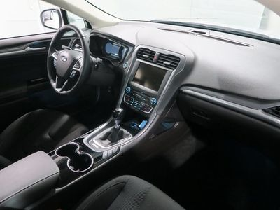 brugt Ford Mondeo 2,0 TDCi 180 Titanium