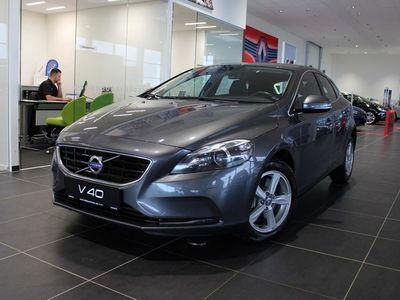 brugt Volvo V40 2,0 D3 Momentum 150HK Stc 6g