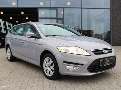 brugt Ford Mondeo 2,0 TDCI Aut. 140HK Stc