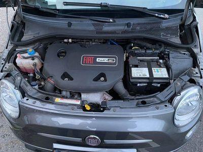 brugt Fiat 500 875 TB