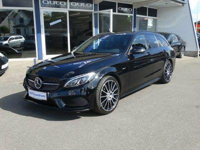 brugt Mercedes C450 AMG 3,0 AMG stc. aut. 4-M