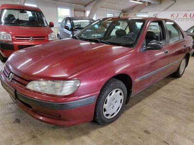 usata Peugeot 406 1,8 SL