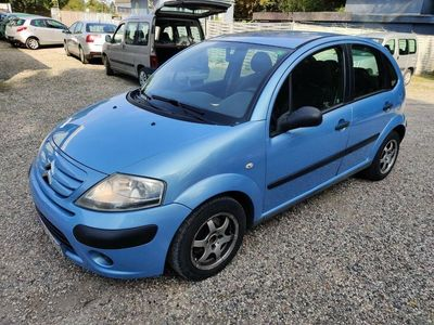 brugt Citroën C3 1,4 HDi Elegance